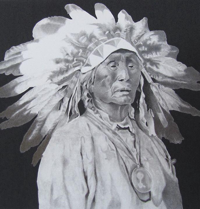 American Indian - artz4you