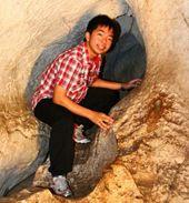 Wander Warren's Hermit Hole