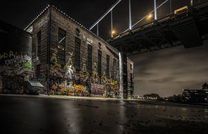 Graffit art