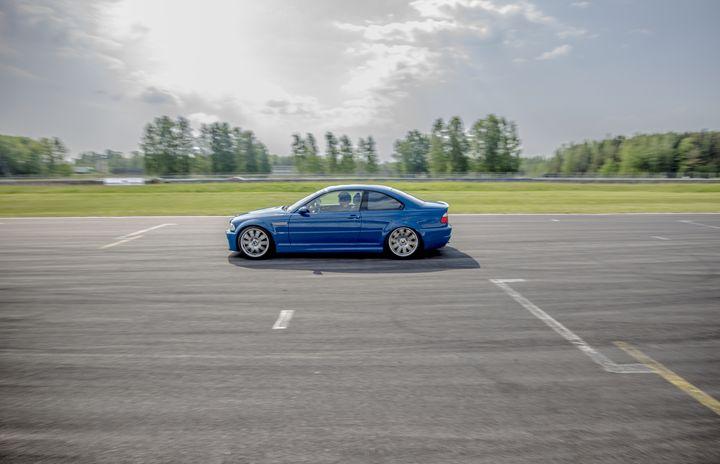 BMW - Inglund Photography