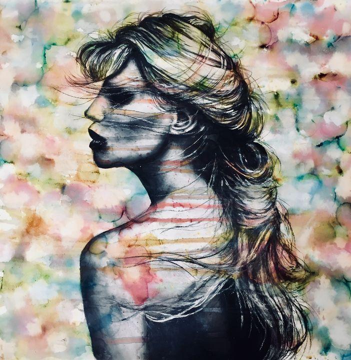 wind - Eugenia Retana