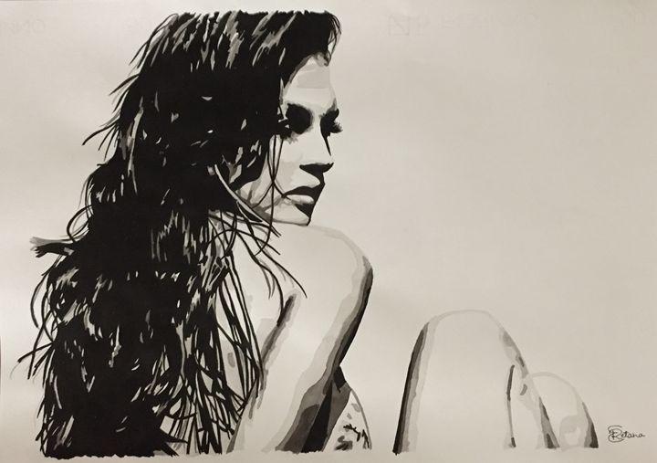breathe - Eugenia Retana