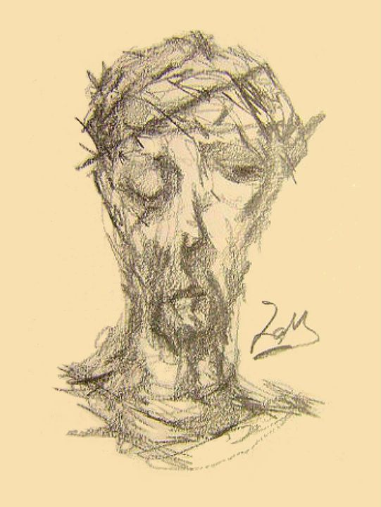 Sketch 12 - Zak Martin