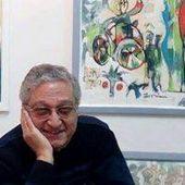 shadicor art gallery    artist   adel sabet