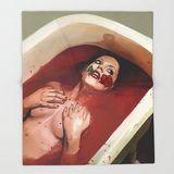 Lady in blood