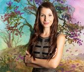 Samantha Worthington - Contemporary Artist