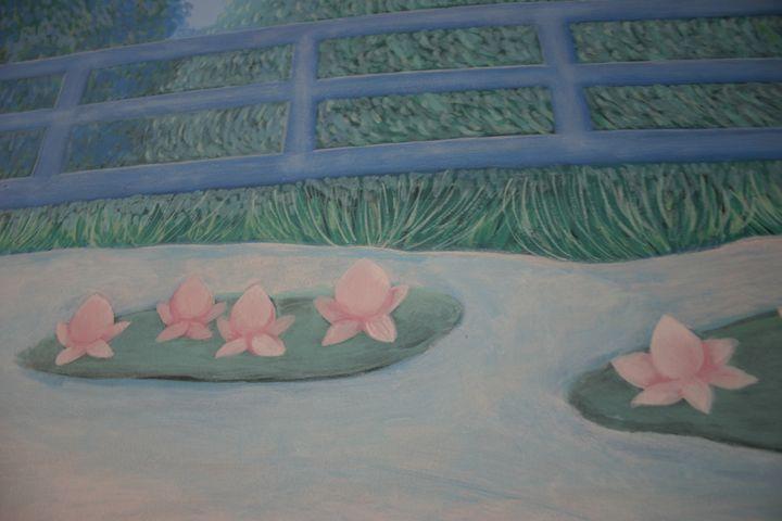 Soft colour - Marlena Art