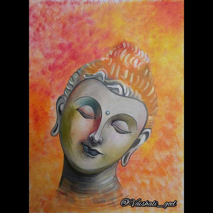 Buddha - Vaishali Goel