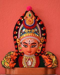 Yaksha Vesha