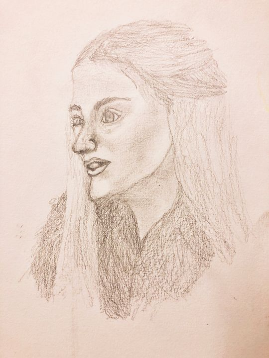 Sansa Stark - Hidden Code Studios