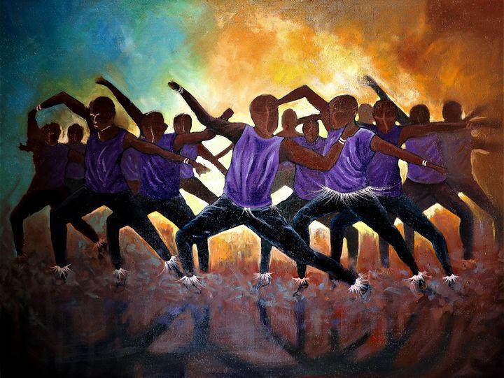 Rhythm and Dance - efeiyamu media solutions