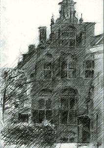Swaensteyn - 25-04-14 - Corné Akkers art works