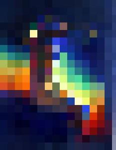 Volcano (2012) (on exhib.) - Corné Akkers art works