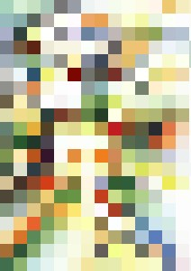 Roundism - 12-10-16 (sold) - Corné Akkers art works