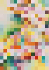 Roundism - 20-11-16 - Corné Akkers art works