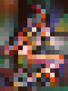 Roundism - 20-02-18 - Corné Akkers art works