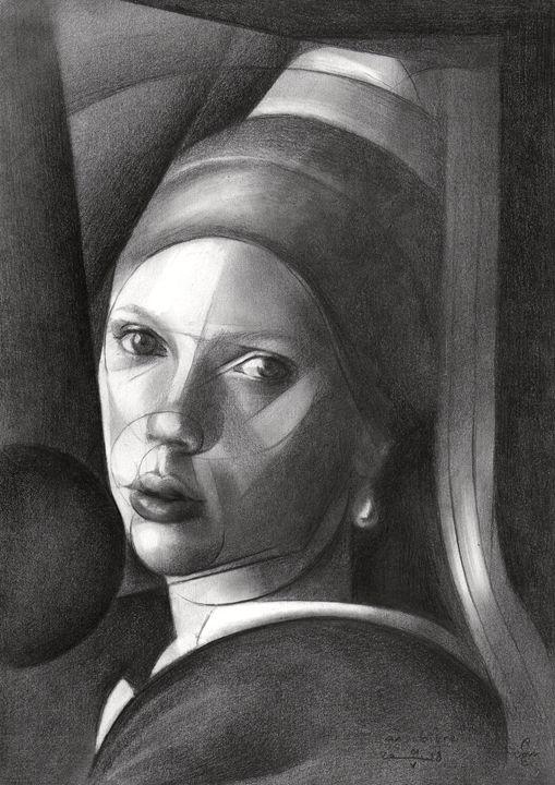 Sans titre – 01-05-18 - Corné Akkers art works