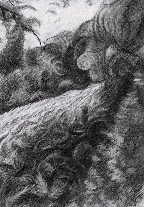 Beek – 11-06-19 - Corné Akkers art works