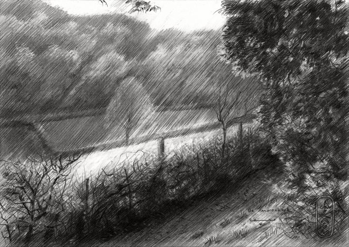 De Smorenhoek – 17-12-20 - Corné Akkers art works