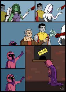 Magneto Deserves a Buff