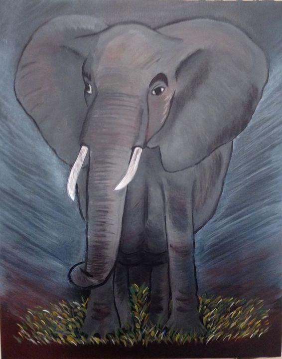 Elephant - Dahleen