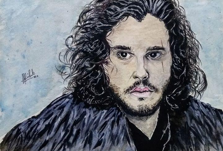 Jon Snow - abartist