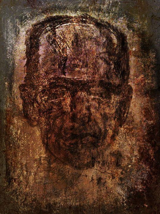 Personal Demons - Roger Floyd