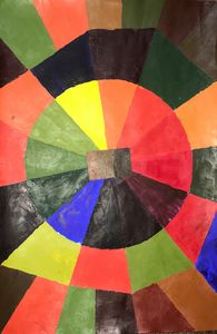 Color wheel - Jenetta shanice jeje