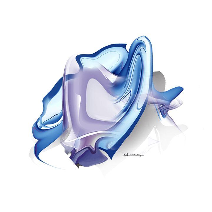 Pisces - Christian Simonian