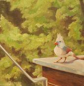 Skuce Paintings