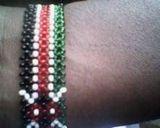 Custom-made bracelet