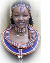 Maasai Crafts Gallery