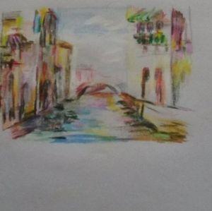 Venice - Sabina's