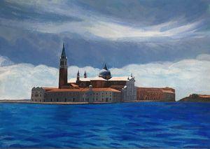 Venice 1#