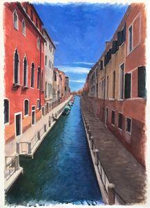 Venice 2#