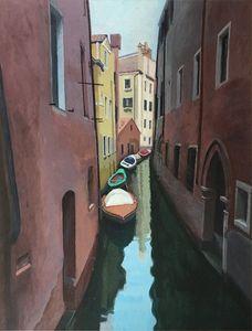 Venice 3#