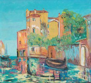Venecia Sin Tí