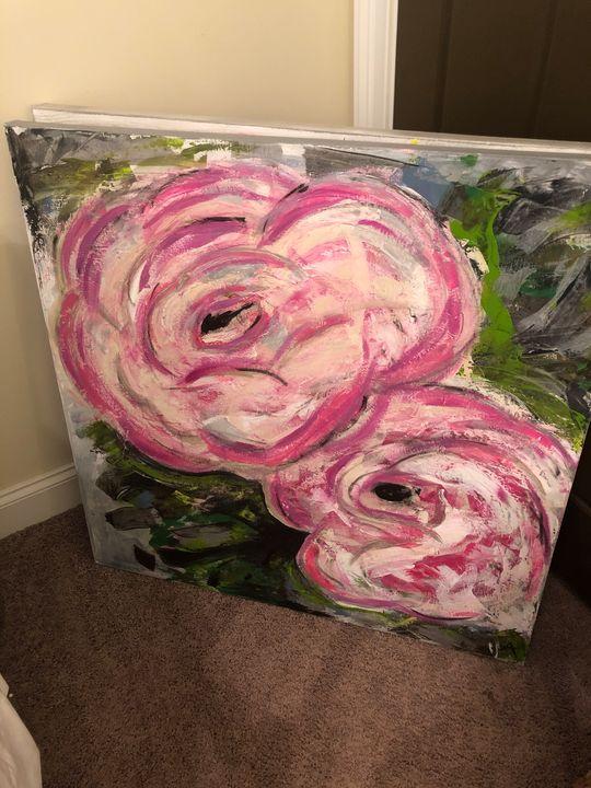 Roses - Amber Morgan