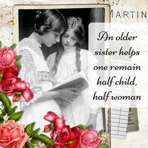 Older Sisters