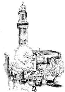 Campo SS Apostoli - Venice