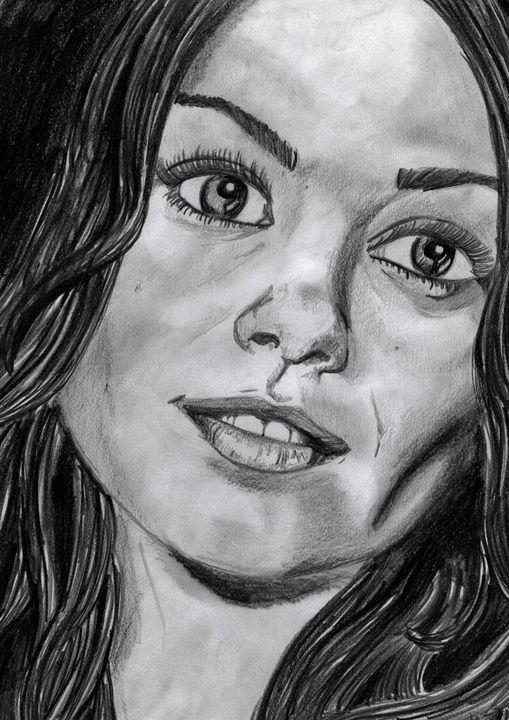 Mila Kunis - Jules Walker