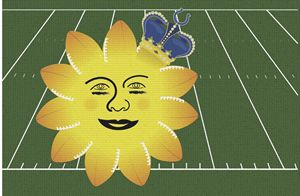 Indianapolis Colts Sun