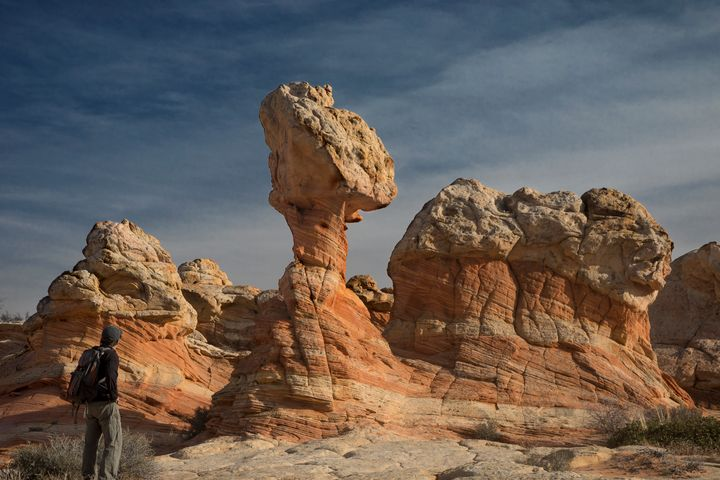 South Coyote Buttes - Dawn2Dawn Photography