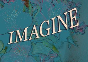 Imagine - The Soul Messages by Jodi