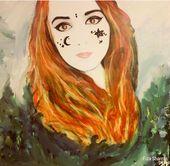 Art by Fiza Sharma