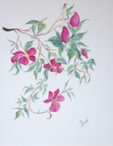 Playful Wildflowers
