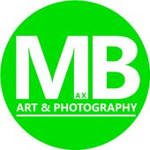 Max Bleacher Art & Photography