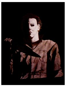 The Shape of Horror (Michael Myers)