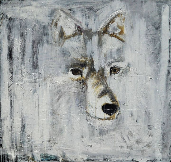 WHITE WOLF - SÏRÏ