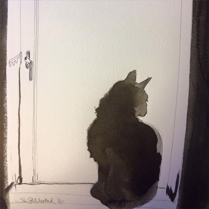 BLACK CAT - SÏRÏ